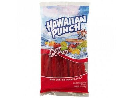 Kenny's Hawaiian Punch Juicy Twists 142g