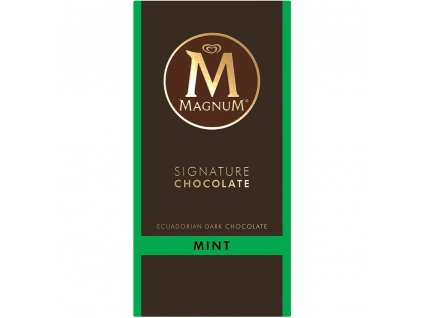 Magnum Mint Chocolate 90g