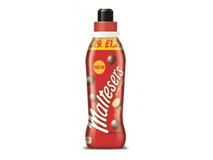 Maltesers Sports Chocolate Milk Cap 350ml