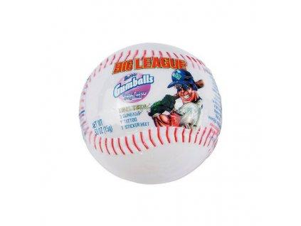 Big League Bubble Gum Baseball 15g