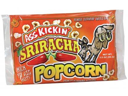Ass Kickin Sriracha Popcorn 99.2g