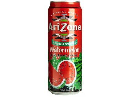 Arizona Watermelon Fruit Juice Cocktail 680ml