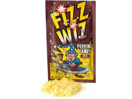 Fizz Wiz Popping Candy Cola 5g