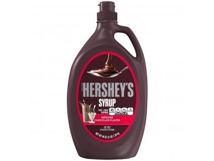 Hershey's Chocolate Syrup 1,36g