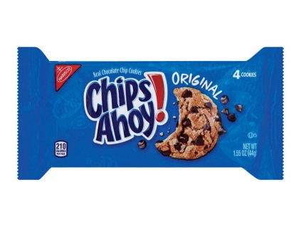 Mini Chips Ahoy 44g