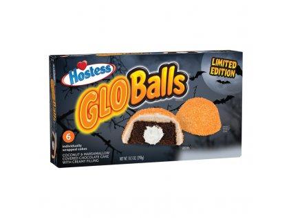 Hostess GloBalls 6-Pack 298g