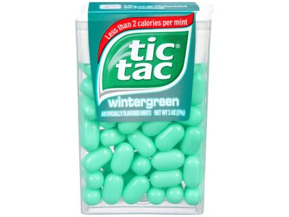 Tic Tac Wintergreen 29g
