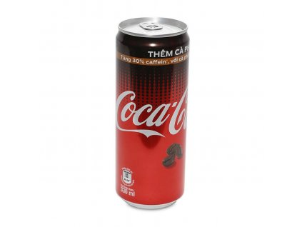 Coca Cola Plus Coffee 330ml