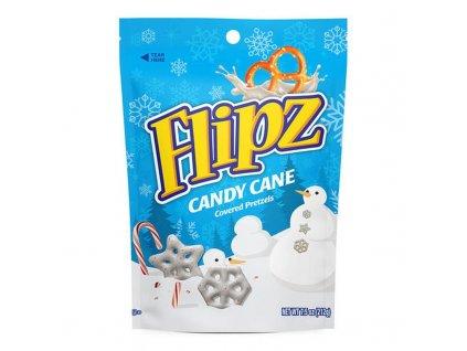 flipz candy cane