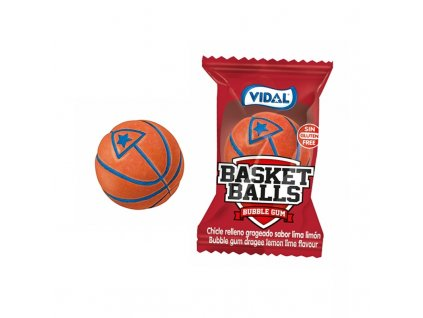 vidal basket