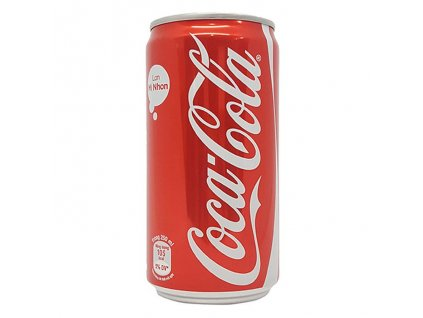 coca sleek 250ml