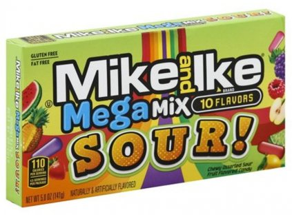 mike sour