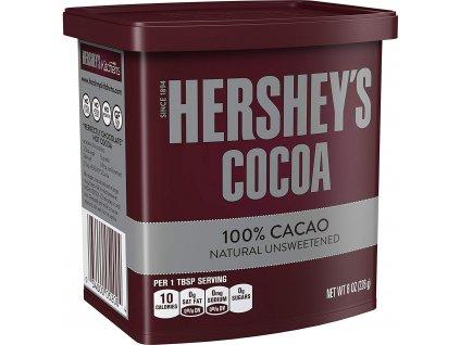 hershey cocoa