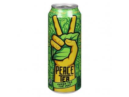 peace tea green