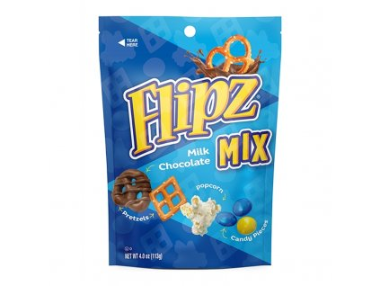 flipz mix