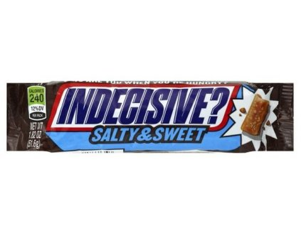 snickers salt