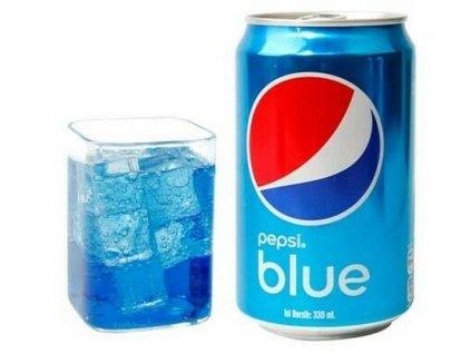 pepsi bluee