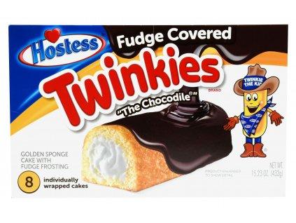 twinkie chocho