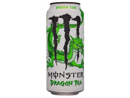 Monster Energy Dragon Green Tea 458ml