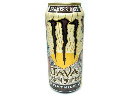 Monster Energy JAVA Farmer's Oats 443ml