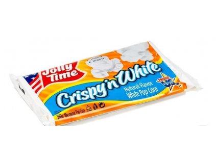 Jolly Time Crispy'n White 100g