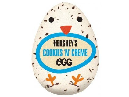 Hershey's Cookie n' Creme Egg 34g