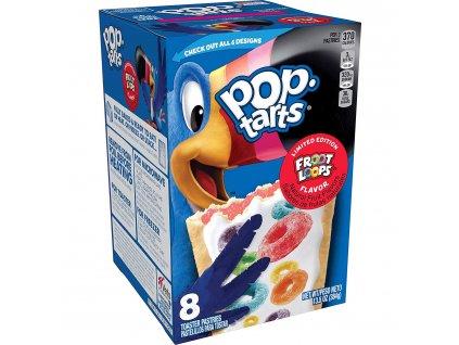 Pop Tarts Froot Loops 384g