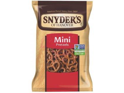 Snyders Mini Pretzels 42g