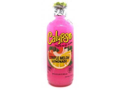 Calypso Triple Melon Lemonade 473ml