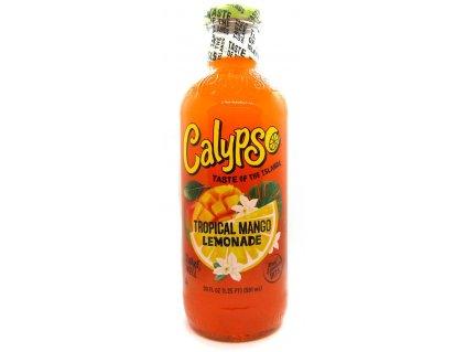 Calypso Tropical Mango Lemonade 473ml