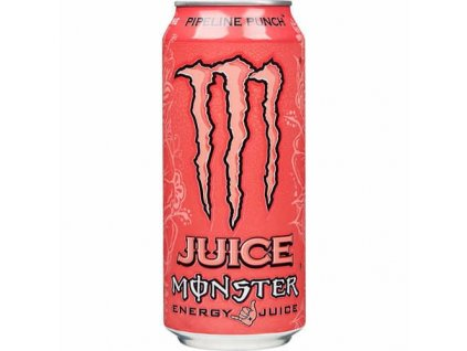 Monster Energy USA Pipeline Punch 473ml