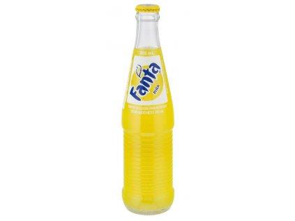 Mexican Fanta Pineapple 355ml