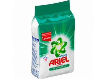 Ariel Actilift Compact 18 dávek 1,35kg