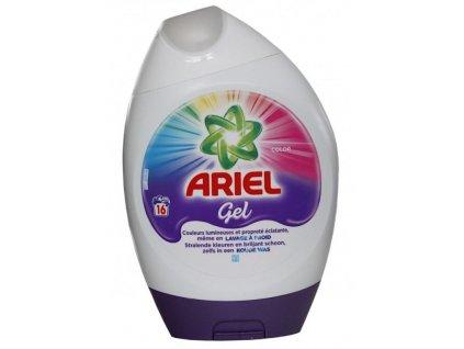 Ariel Color Gel na barevné prádlo 16 dávek 592ml