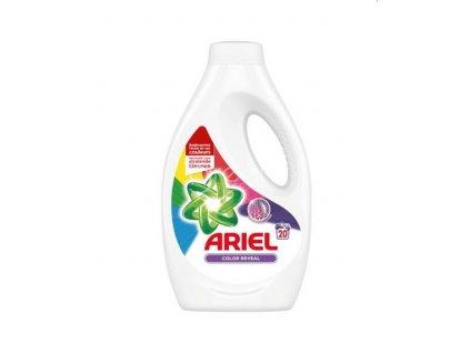 Ariel Color Gel na barevné prádlo 20 dávek 1,1l
