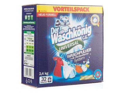 Waschkönig Universal 32 dávek 2,4kg