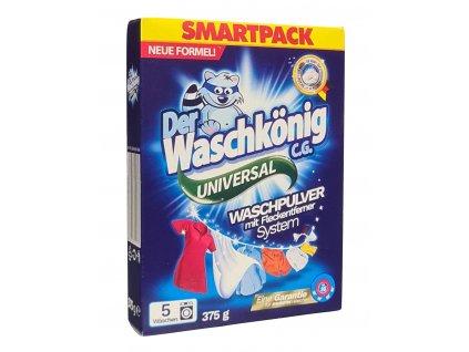 Waschkönig Universal prášek 5 dávek 375kg