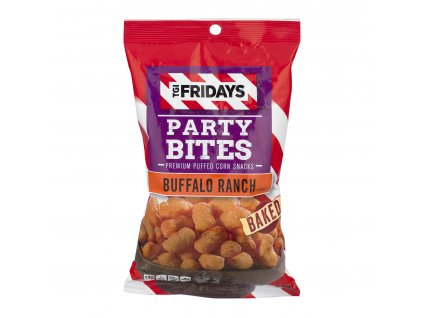 TGI Fridays Buffalo Ranch Party Bites 92g