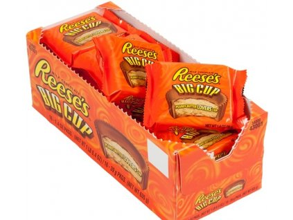 Reese's Big Cup 16 x 39g
