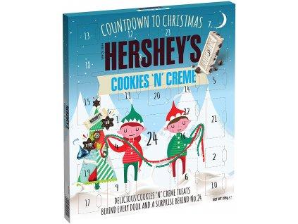 Hershey's Cookies n Cream Advent Calendar 205g