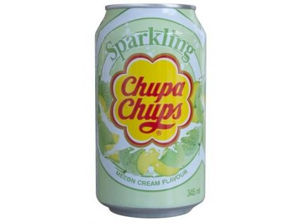 Chupa Chups Watermelon Soda 345ml