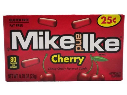 Mike & Ike Cherry 22g
