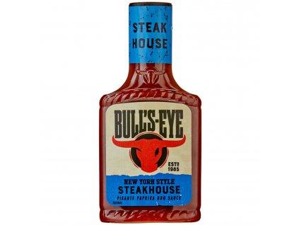 Bull's Eye Steakhouse BBQ Sauce 360g