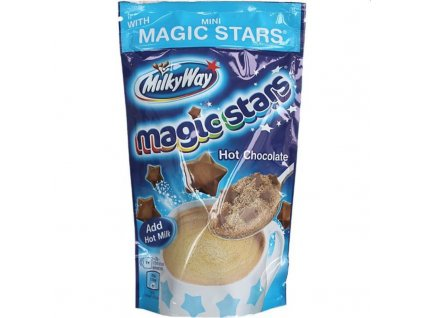 Milky Way Hot Chocolate 140g