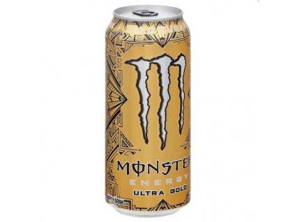 Monster Energy Ultra Gold 473ml