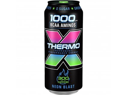 Rockstar Thermo Neon Blast 473ml