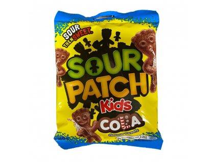 Sour Patch Kids Cola 160g