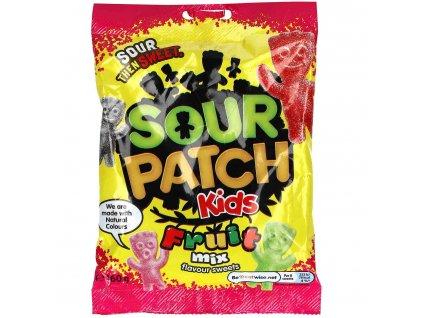 Sour Patch Fruit MIx 160g