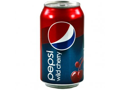 Pepsi USA Wild Cherry 355ml