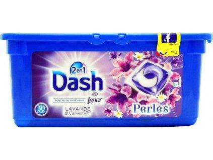 Dash 2in1 Pods Perles Levande 30 dávek 792g